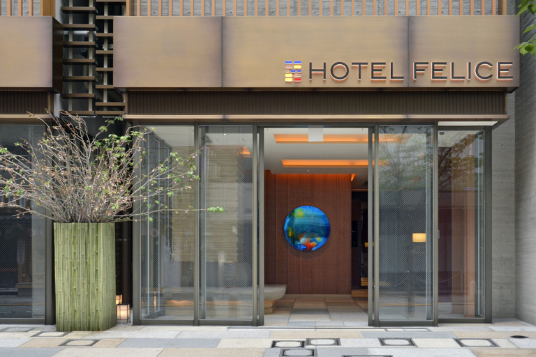 HOTEL FELICE AKASAKA, Minato