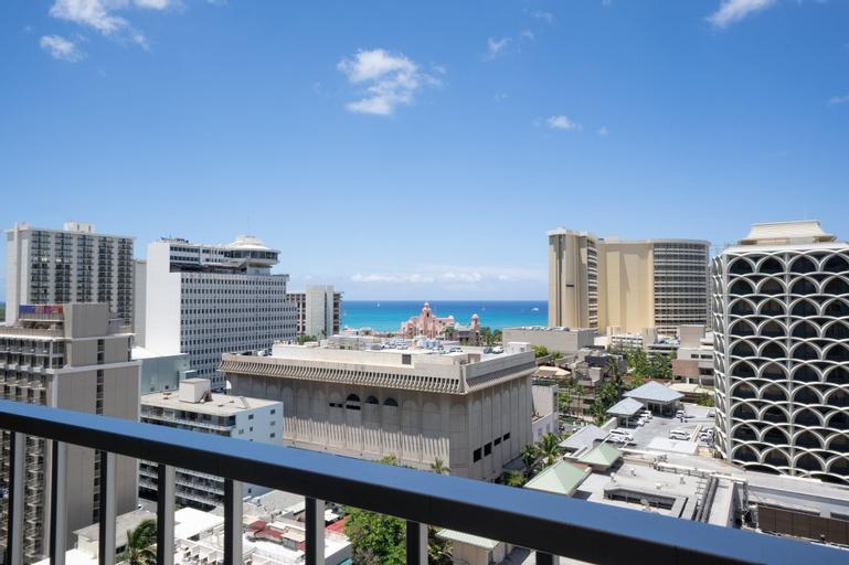 OHANA Waikiki Malia by Outrigger, Honolulu