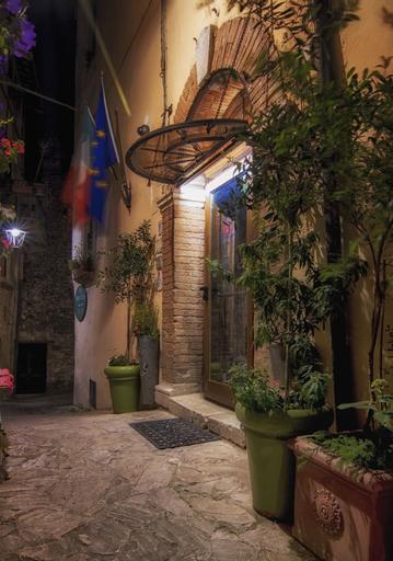 Hotel Porta del Tempo, Terni