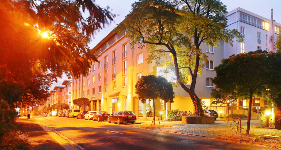 Best Western Macrander Hotel Dresden, Dresden