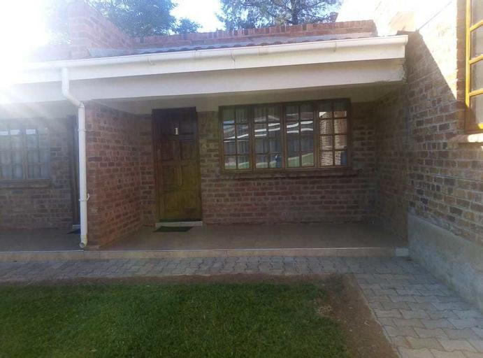 Little Rose Leaf Lodge, Bulawayo