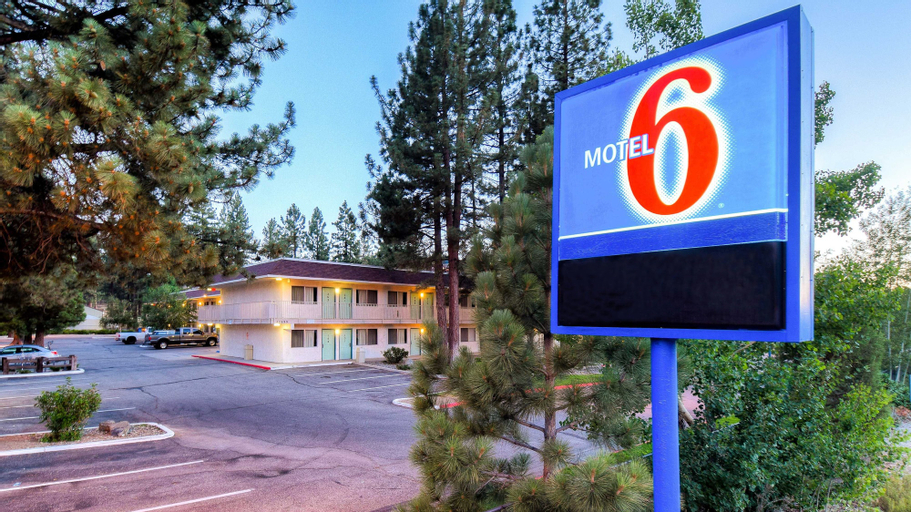 Motel 6 Big Bear, San Bernardino
