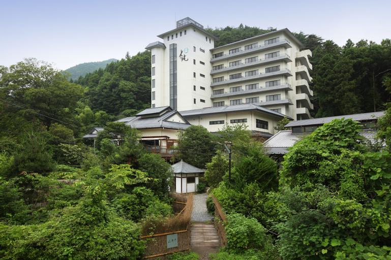 Hotel Ootaki, Nikkō