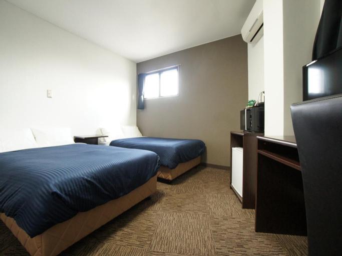 HOTEL LiVEMAX Gunma-Numata, Numata