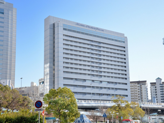Hotel Crown Palais Kobe, Kobe