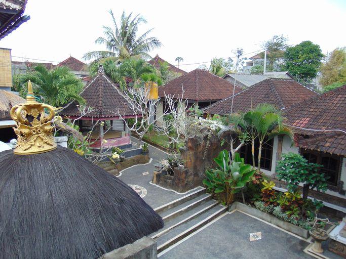 DiPondok Homestay, Badung
