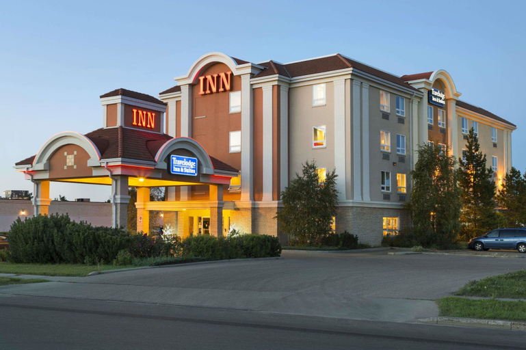 Travelodge by Wyndham Spruce Grove, Division No. 11