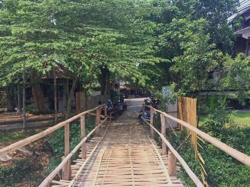 Pai River Corner Resort, Pai