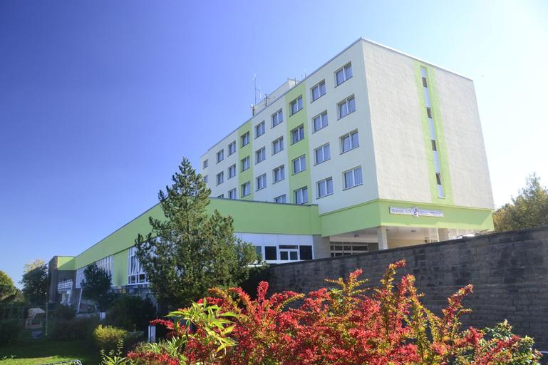 Ferien Hotel Rennsteigblick, Gotha