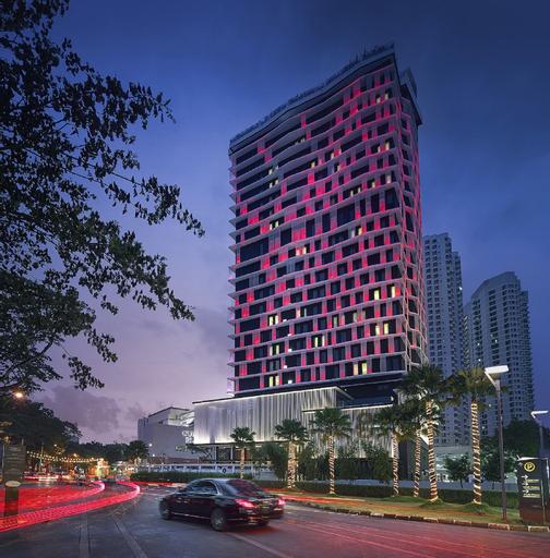 G Hotel Kelawai, Pulau Penang