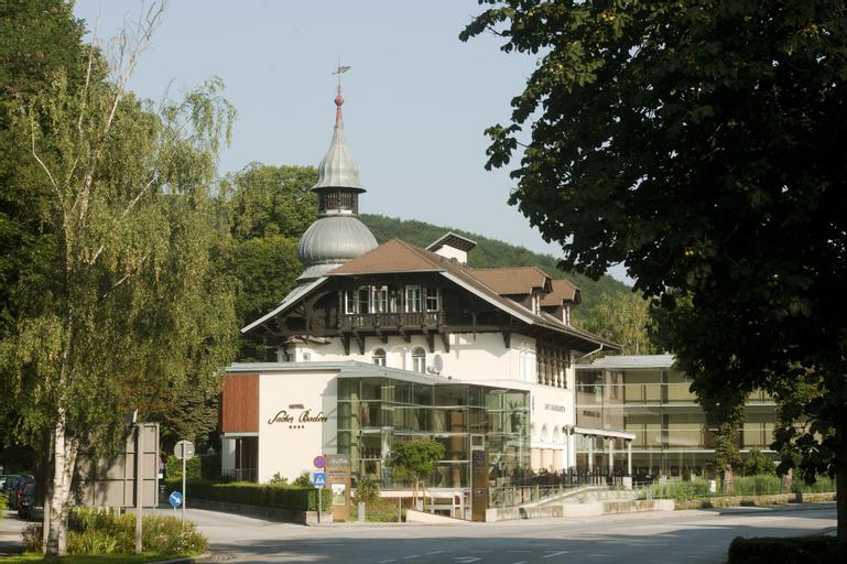 Hotel Sacher Baden, Baden