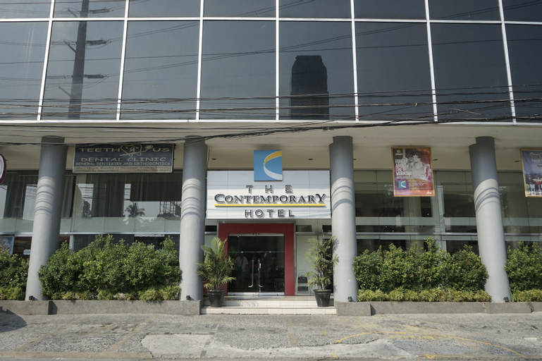 The Contemporary Hotel, Quezon City