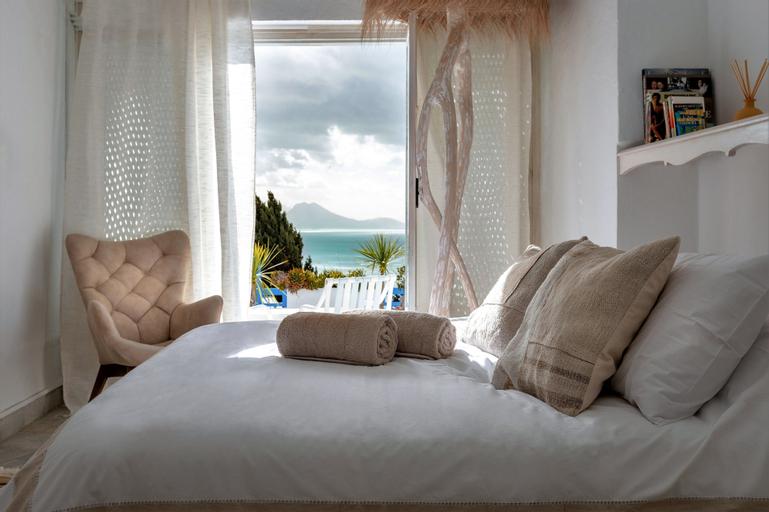 EthnicChic Villa  Breathtaking Sea View, Carthage