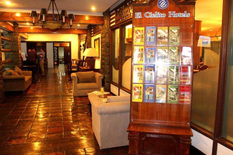 El Cielito Hotel Baguio, Baguio City