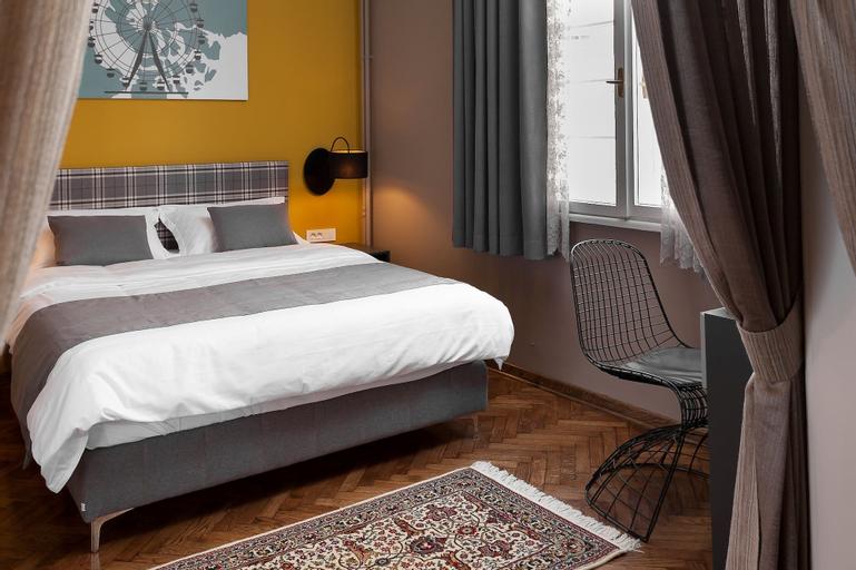 Hotel London B&B,