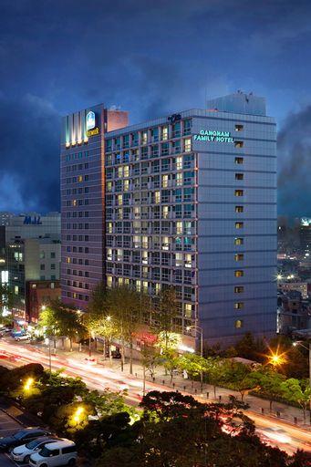 Gangnam Family Hotel, Gangnam