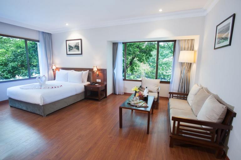 MON REGENCY HOTEL, Hoàn Kiếm