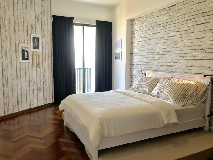 Landmark Apartment, Pulau Penang