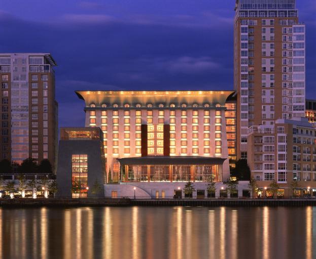 Canary Riverside Plaza Hotel, London