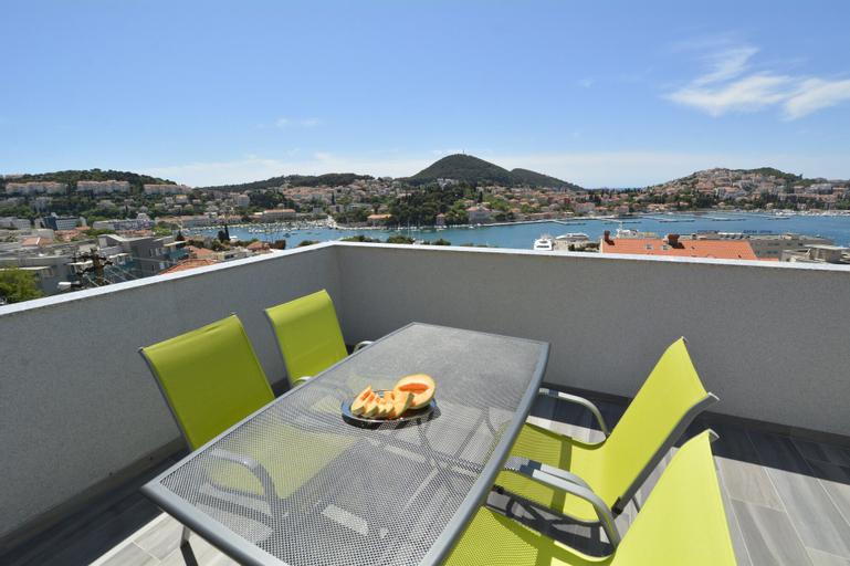 Villa Rosa, Dubrovnik