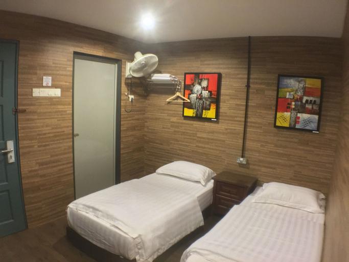 Talents Motor Park Hotel, Klang