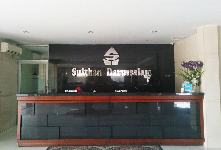 The Sultan Darussallam Hotel, Medan