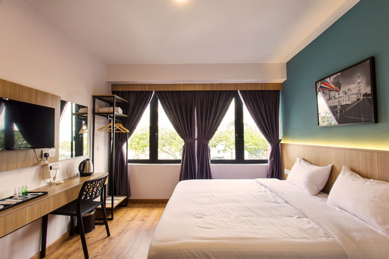 Hotel Insuna, Johor Bahru