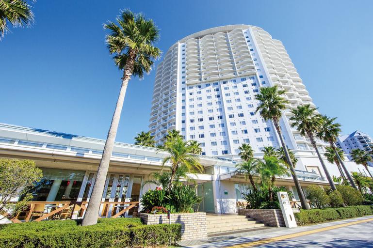 Hotel Emion Tokyo Bay, Edogawa