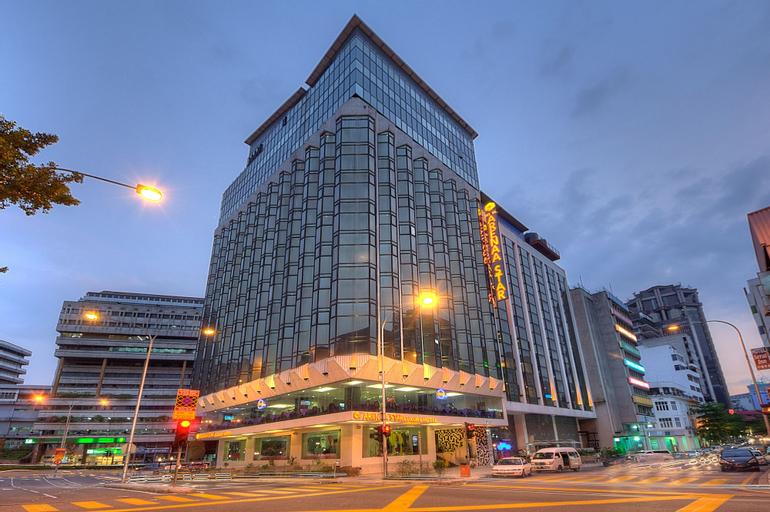 Arenaa Star Hotel, Kuala Lumpur