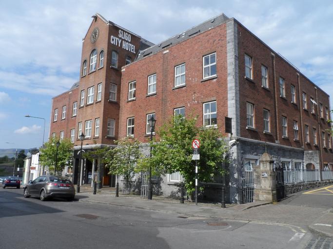 Sligo City Hotel,