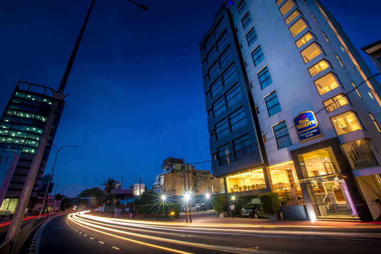 Best Western Elyon Colombo, Thimbirigasyaya