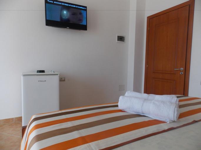 Hotel Piccolino, Sarandës