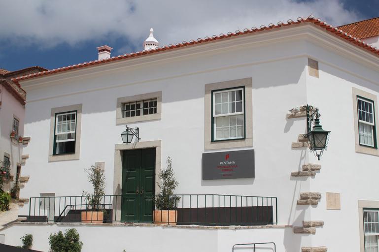 Pousada Vila Óbidos, Óbidos