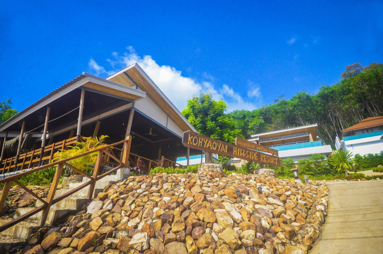 Koh Yao Yai Hillside Resort, Ko Yao District