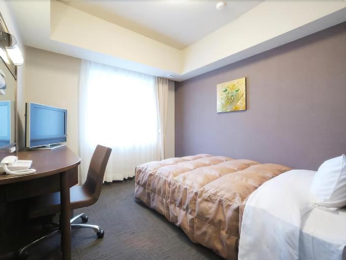 Hotel Route-Inn Tokuyama Ekimae, Shūnan