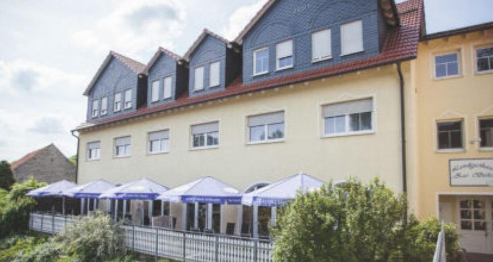 Landgasthaus Zur Birke, Vogelsbergkreis