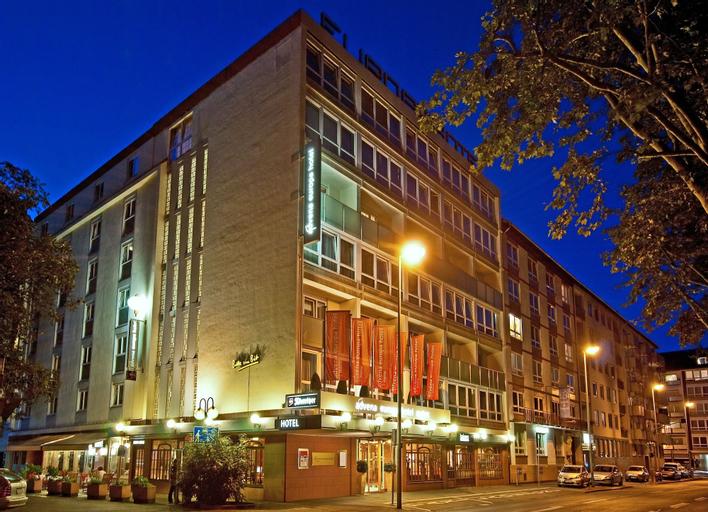 Advena Europa Hotel Mainz, Mainz