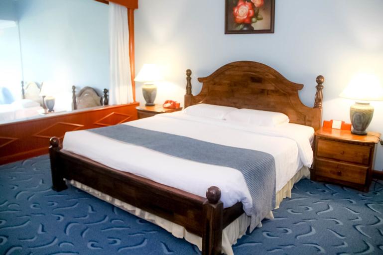 Hotel Casa Dela Rosa, Cameron Highlands