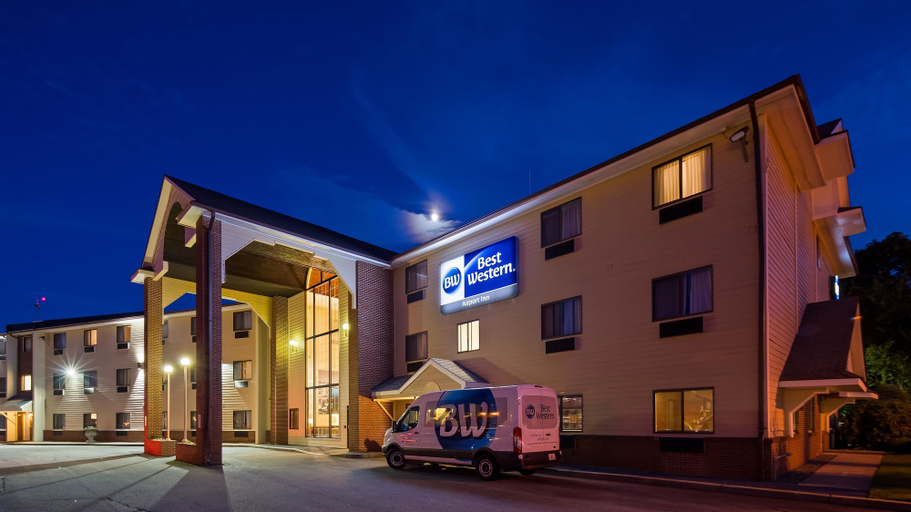 Best Western Airport Inn, Kent