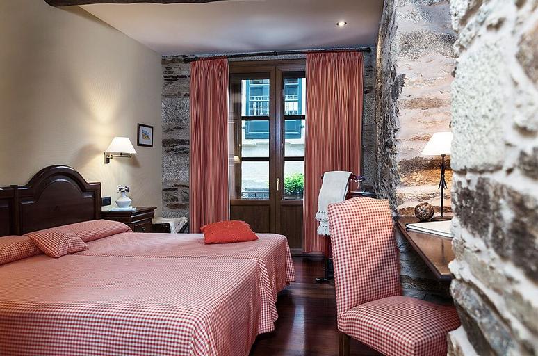 Hotel Rua Villar, A Coruña
