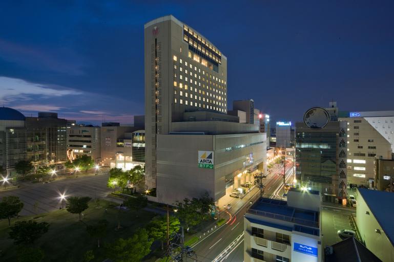 Miyako Hotel Yokkaichi, Yokkaichi