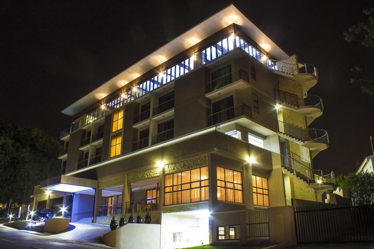 Mpilo Boutique Hotel, Thabo Mofutsanyane