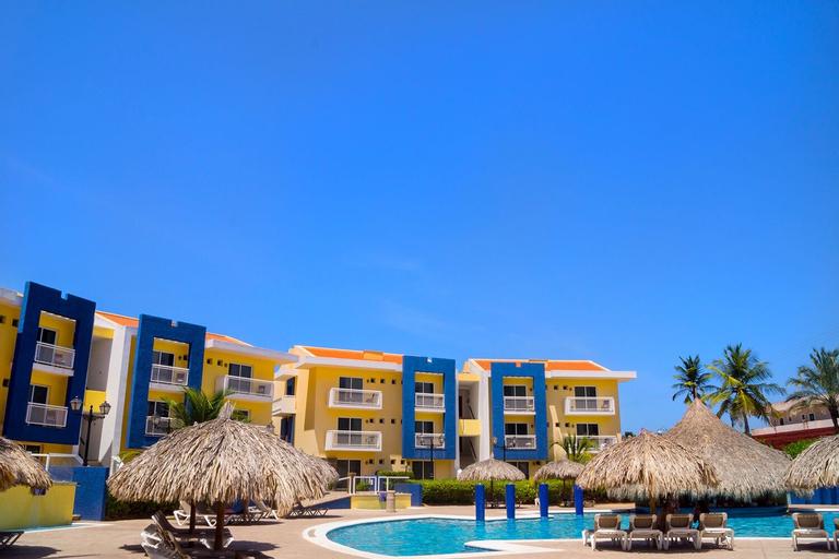 Hesperia Playa el Agua, Antolín del Campo