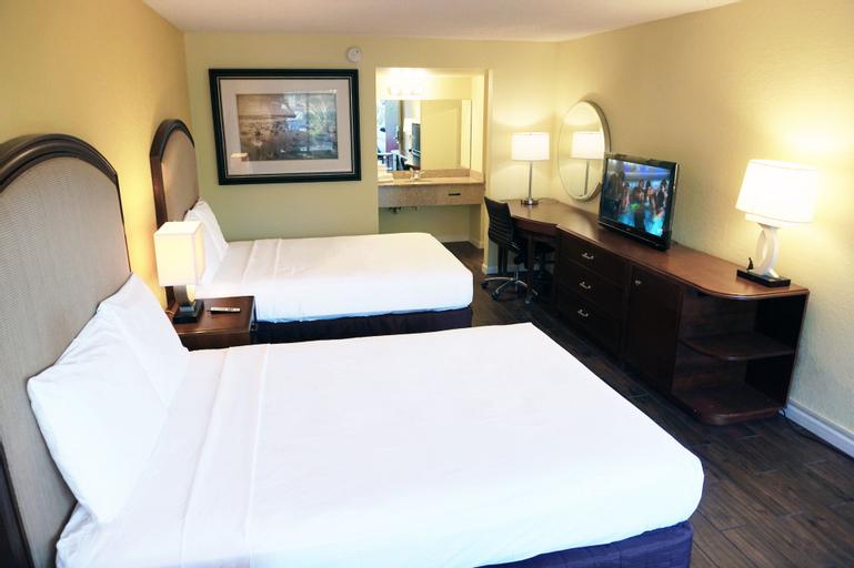Duo Boutique Hotel, Osceola