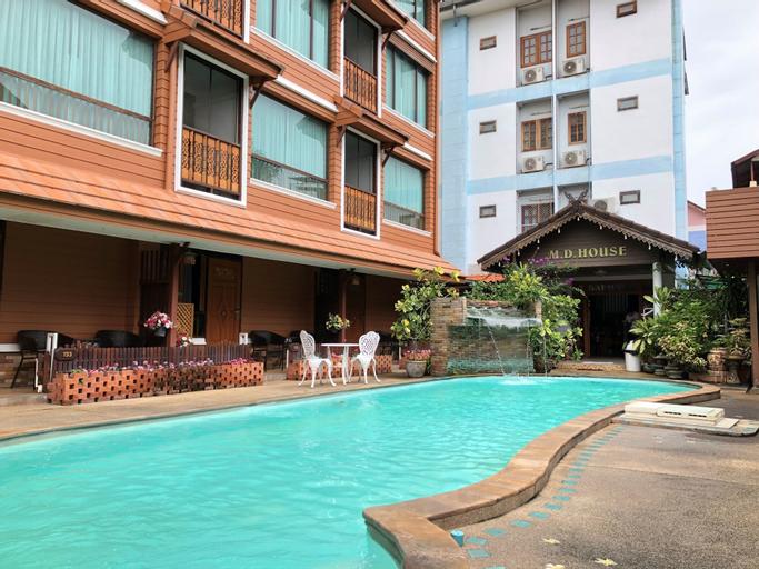 MD House, Muang Chiang Mai