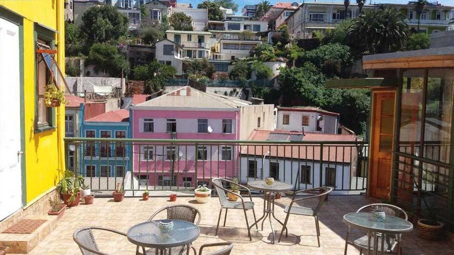 La Galería, Valparaíso