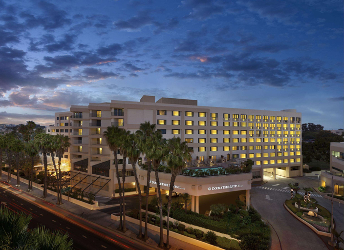DoubleTree Suites by Hilton Santa Monica, Los Angeles