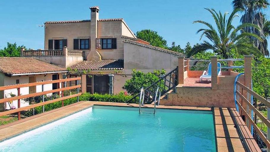 Villa Eulalia, Baleares