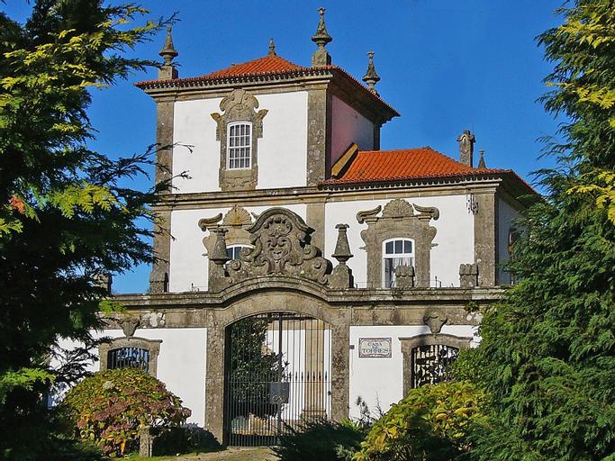 Casa das Torres, Ponte de Lima