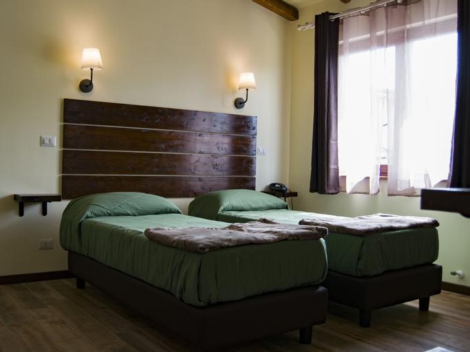 Sleep and go Hotel, Roma